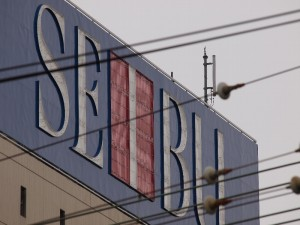 有楽町のお店を閉めた某電鉄系流通業