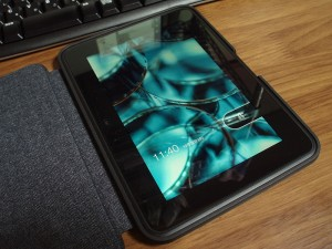 KindleFire HD