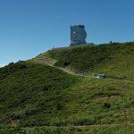 妙見山頂ガメラ発もうひとつのサイトへ